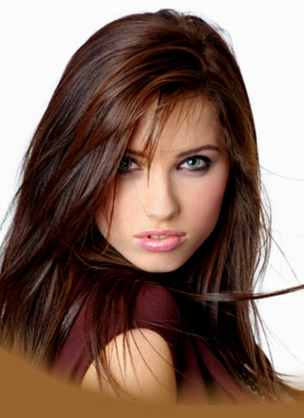 finest shoulder-length hair with pony background-Superb shoulder-length hair with pony inspiration