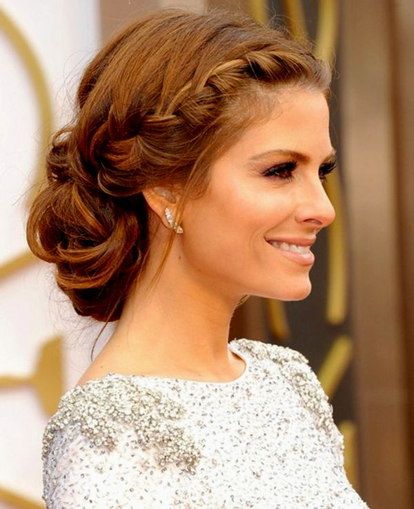 fascinating fast updos image-Fancy fast updo wall