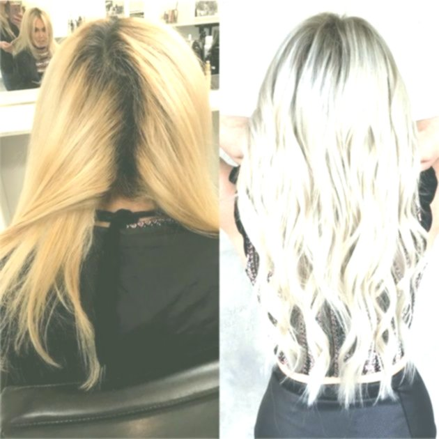 best of blond hair color plan - Fresh blond hair color wall