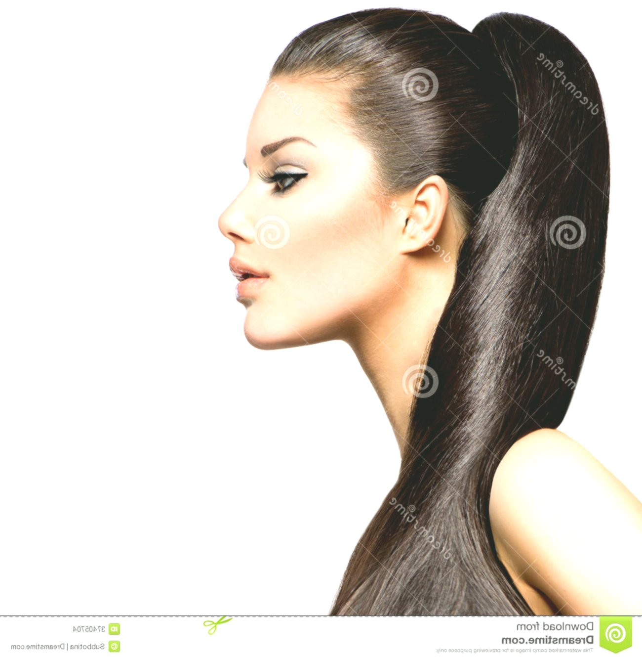 luxury hairstyles ponytail picture-Cute hairstyles ponytail inspiration