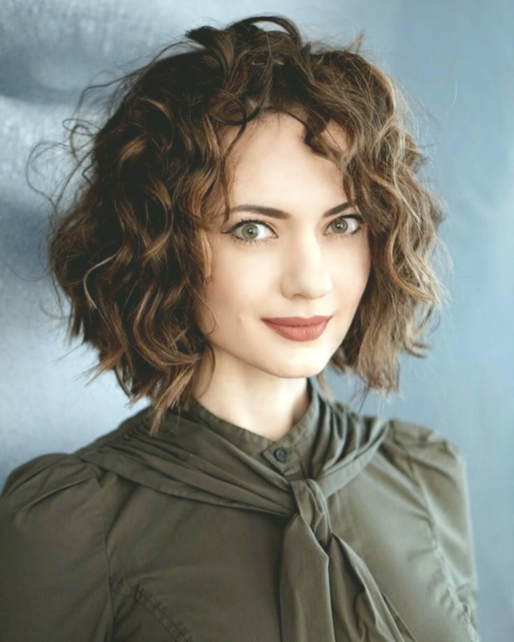 incredible hairstyles bob curls design Beautiful Hairstyles Bob Curls Portrait