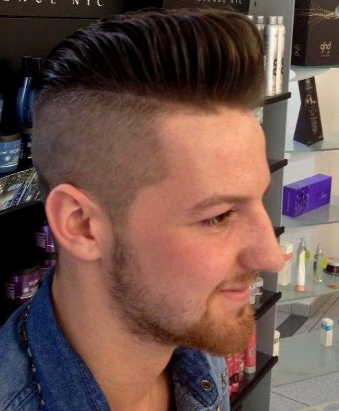 amazing awesome men hairstyles light hair idea top men hairstyles light hair image
