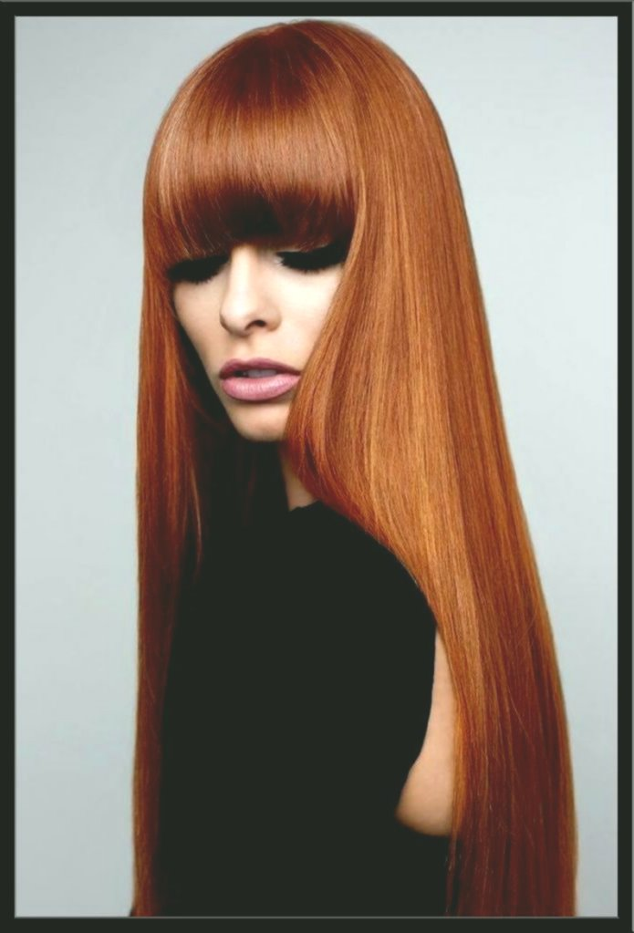 latest hair color chestnut design-Beautiful hair color chestnut wall