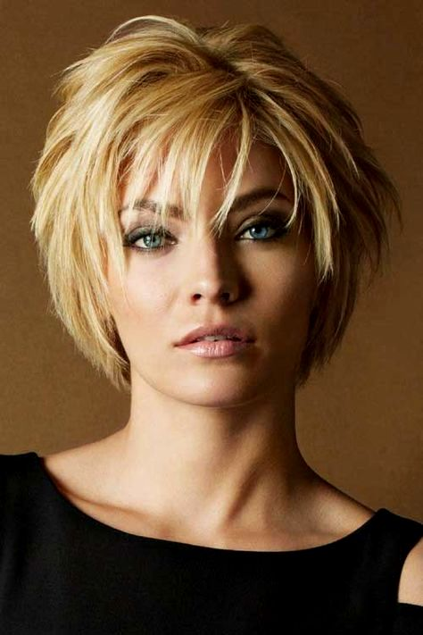 Fascinating Pixie Bob Hairstyles Decoration-Unique Pixie Bob Hairstyles Models