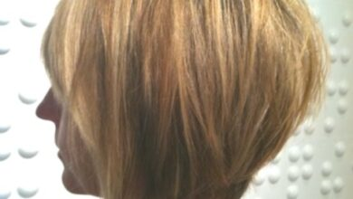 Photo of Tapered Bob Haircuts: Ombre Short Hair