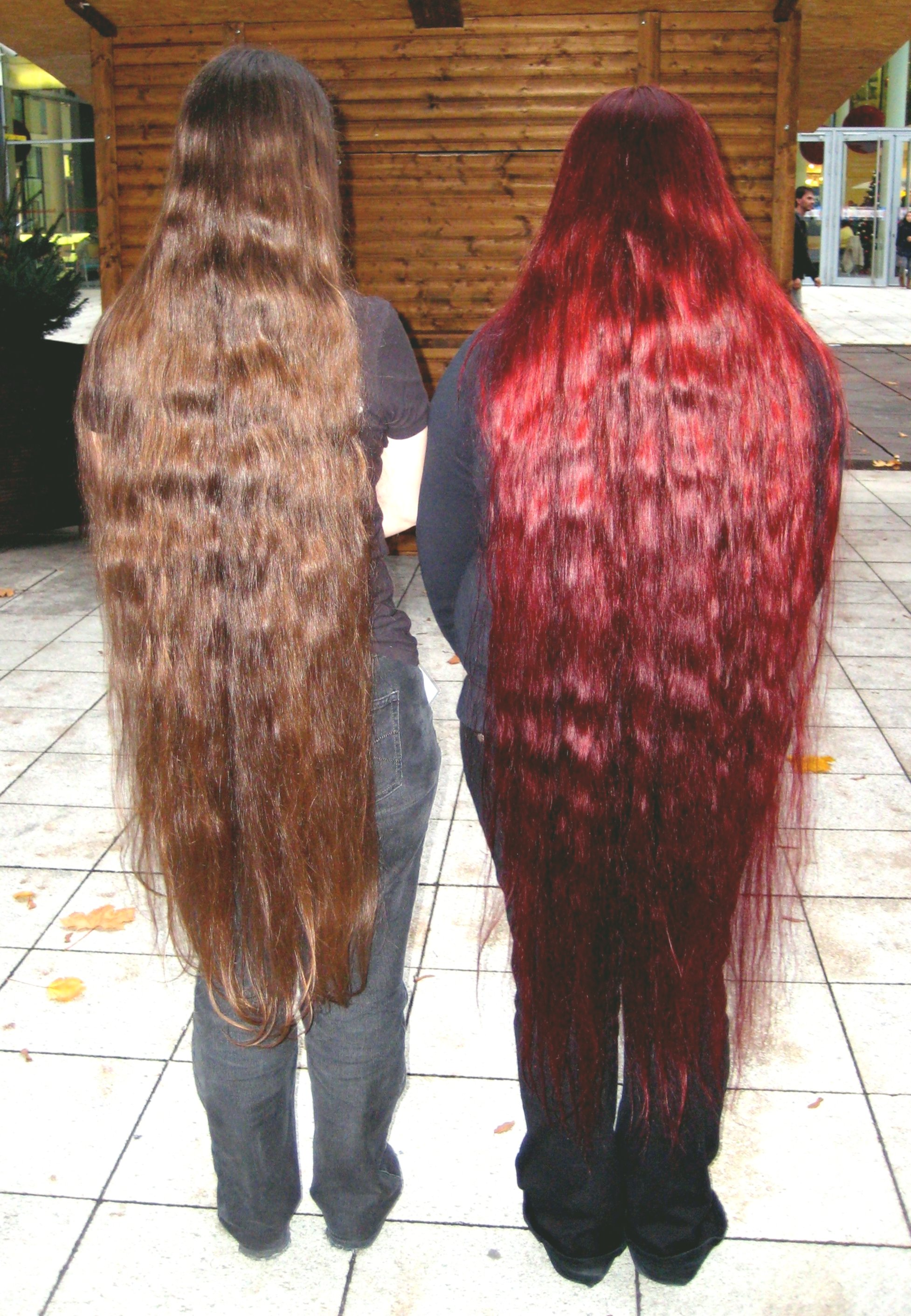 finest very long hair pattern-Excellent Very Long Hair Decor