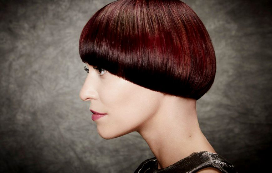 Excellent trend haircut 2018 photo picture - Beautiful trend haircut 2018 models