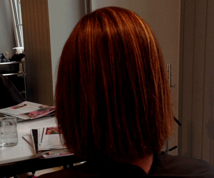 beautiful easy-care hairstyles online-Inspirational Easy-care hairstyles pattern
