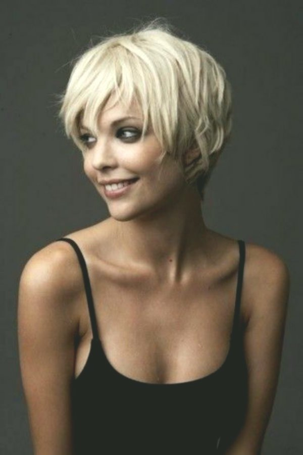 Fresh Cool Short Hairstyles Women's Inspiration-Superb Cool Short Hairstyles Women's Decor