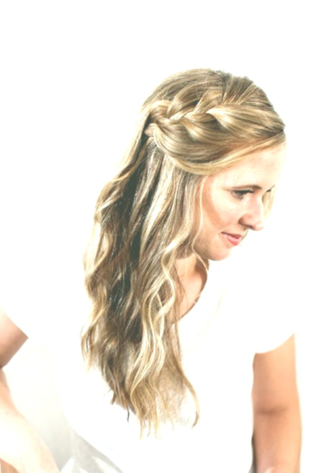 lovely hairstyles half-open portrait-Beautiful hairstyles Semi-open picture