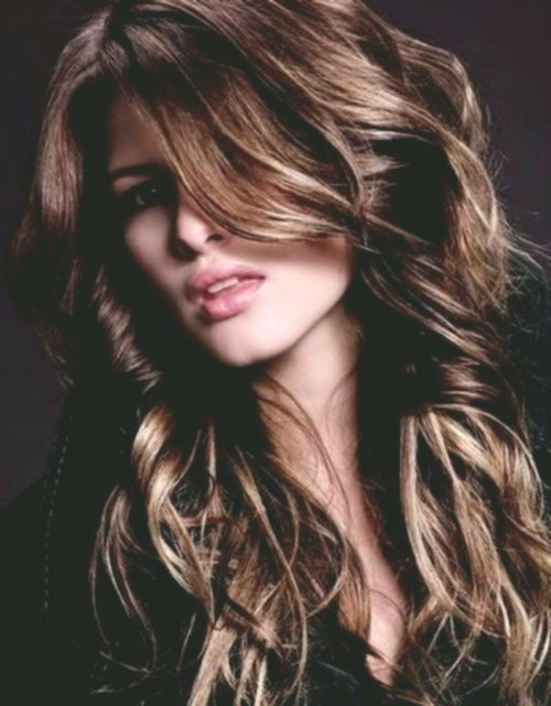 Lovely Dyed Hair Image-Finest Dyed Hair Models