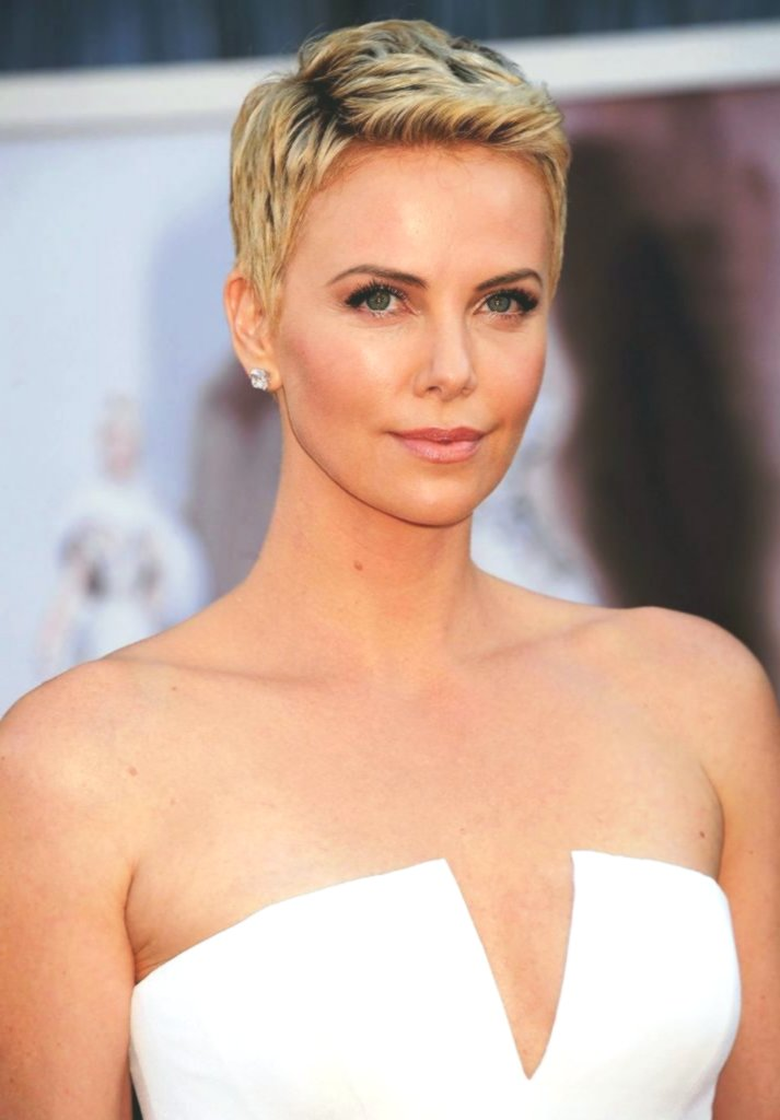 top Extremely Short Hair Decoration - Fascinating Extremely Short Hair Inspiration