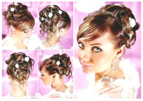 elegant updos medium length concept-Fascinating updos mid-length collection