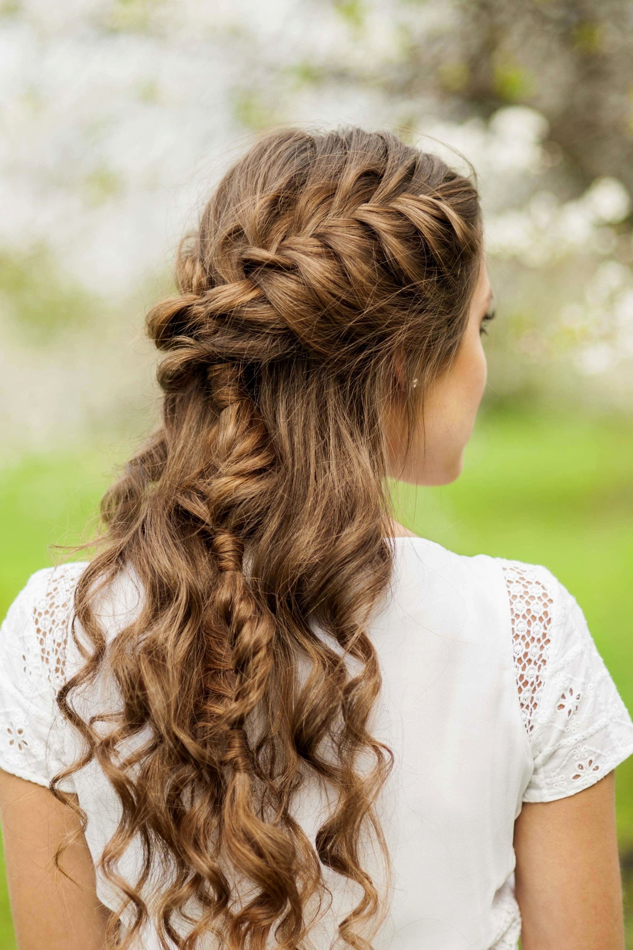 fantastic braided hairstyles with dutt foto bild-Cool braided hairstyles With Dutt architecture