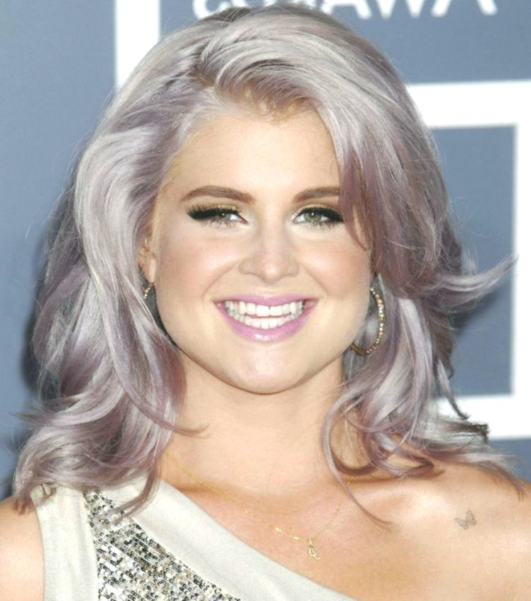 contemporary hair color silverblond collection-new hair color silverblond photo