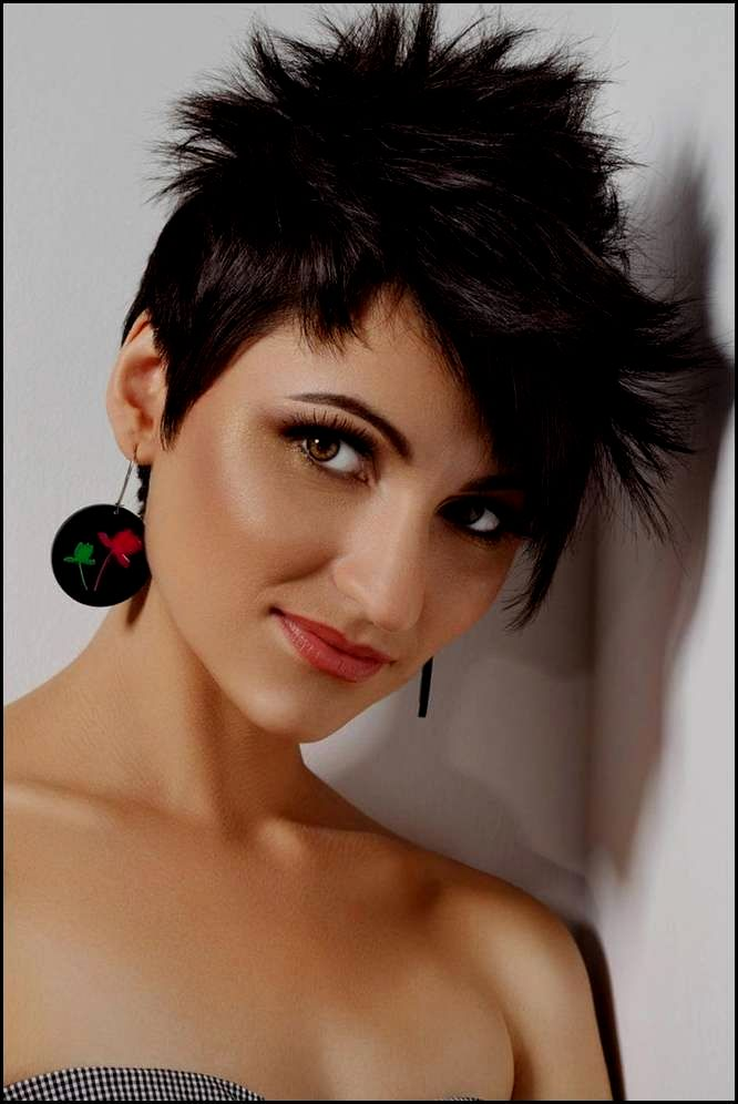 contemporary shorthair curls portrait-Awesome shorthair curls concepts