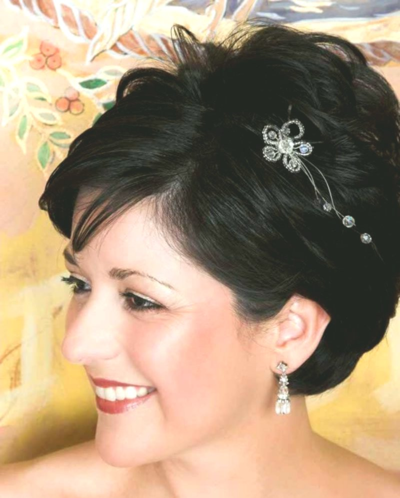incredible bridal hairstyle short portrait-Cute Bridal Hairstyles Short Layout