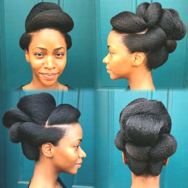 fancy afro hair inspiration-luxury afro hair gallery