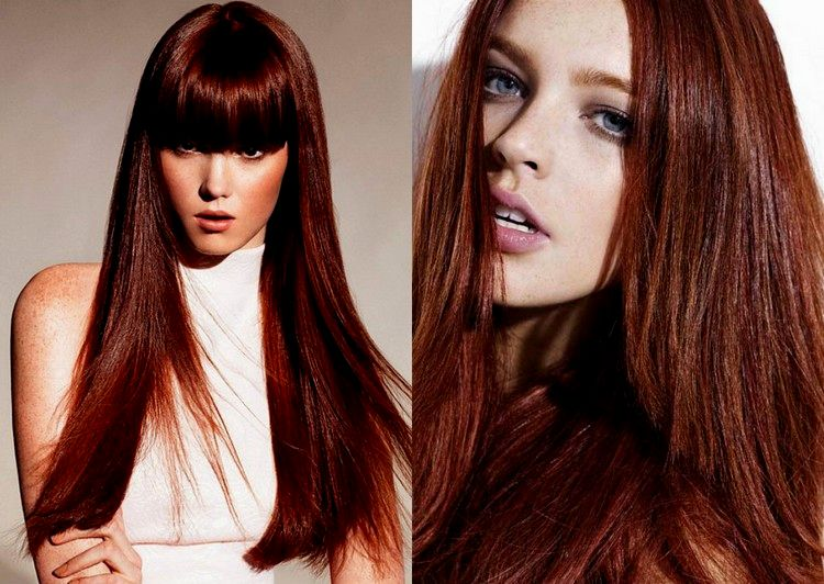 Excellent color for hair architecture - Awesome Color For Hair Model