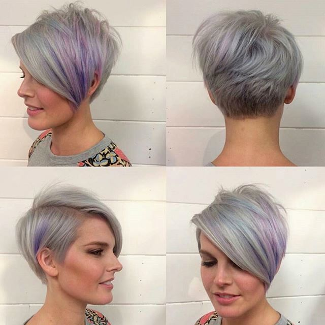 latest hairstyles strands inspiration-unique hairstyles strands model