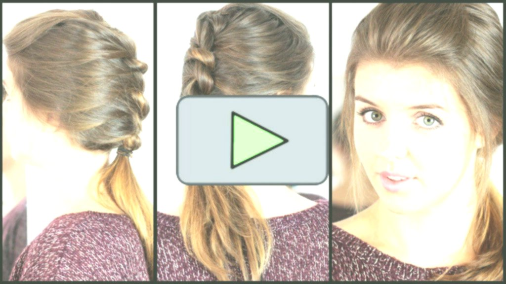 fresh hairstyles with braid photo picture-Inspirational Hairstyles With braid models