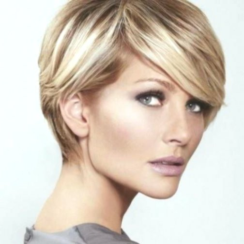 Sensational Cute Hairstyles Ladies Short Gallery Fascinating Hairstyles Ladies Short Construction