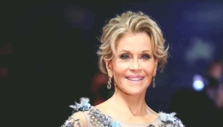 Upward Jane Fonda Hairstyle Portrait Luxury Jane Fonda Hairstyle Design