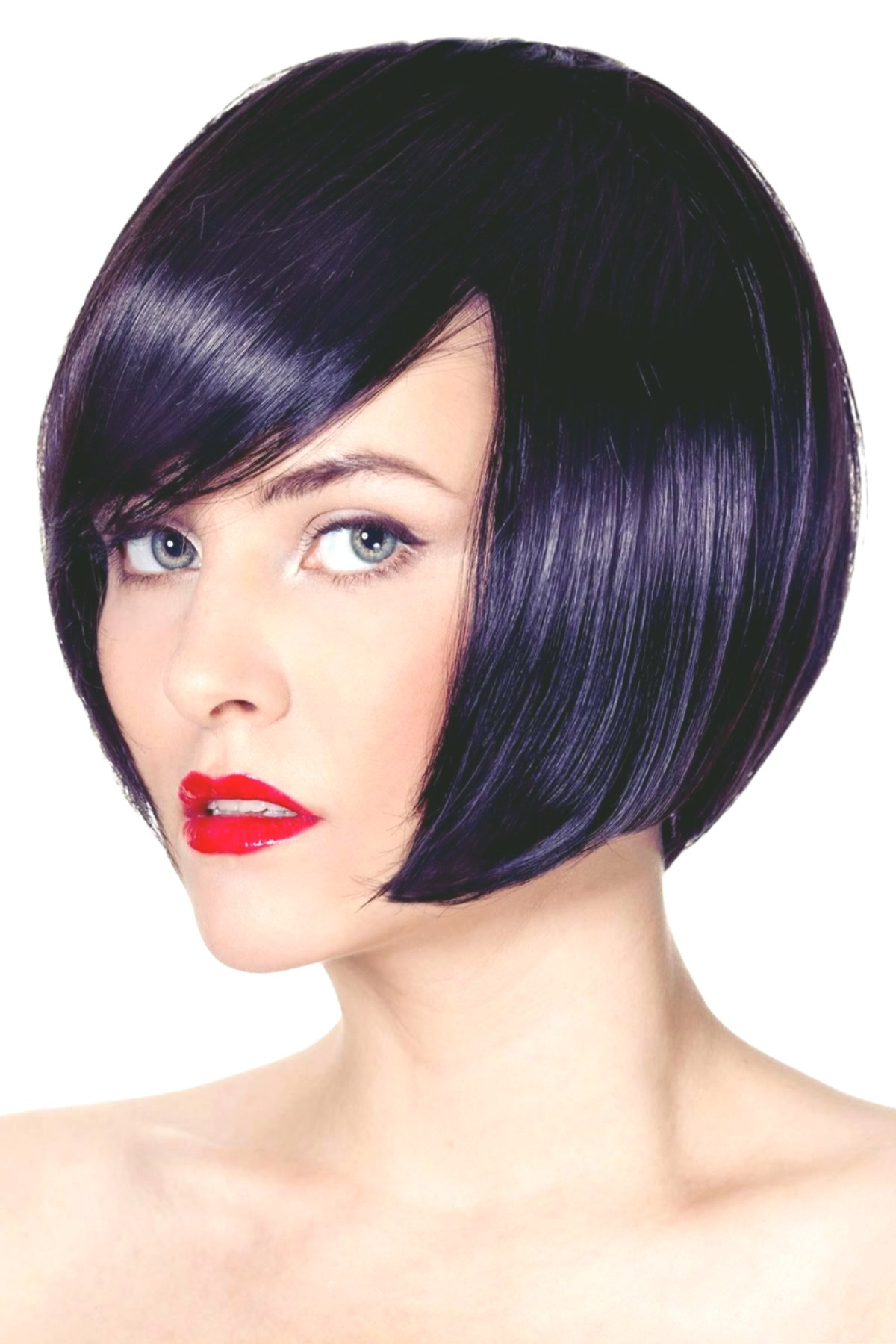 beautiful bob hairstyles round face plan-Fantastic Bob Hairstyles Round face model