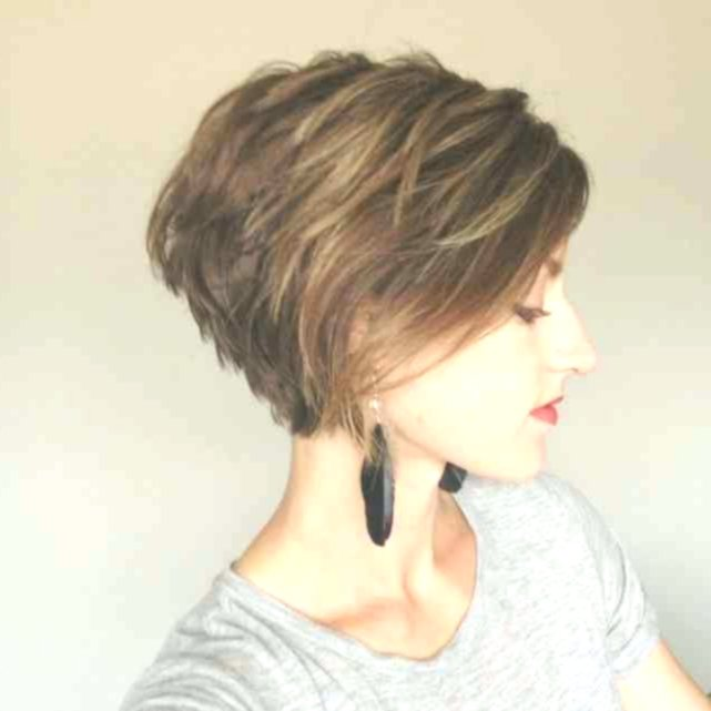 fantastic ladies hairstyles short plan-New Ladies Hairstyles Short Model