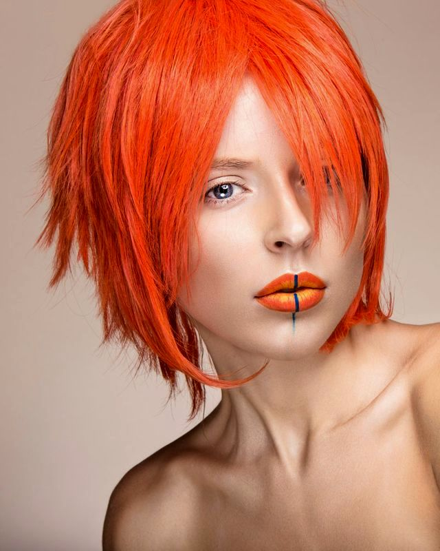 Fascinating fringed short hairstyles model superb fringe short hairstyles pattern