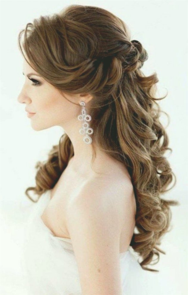 new hairstyles half-open photo-Beautiful hairstyles Semi-open picture