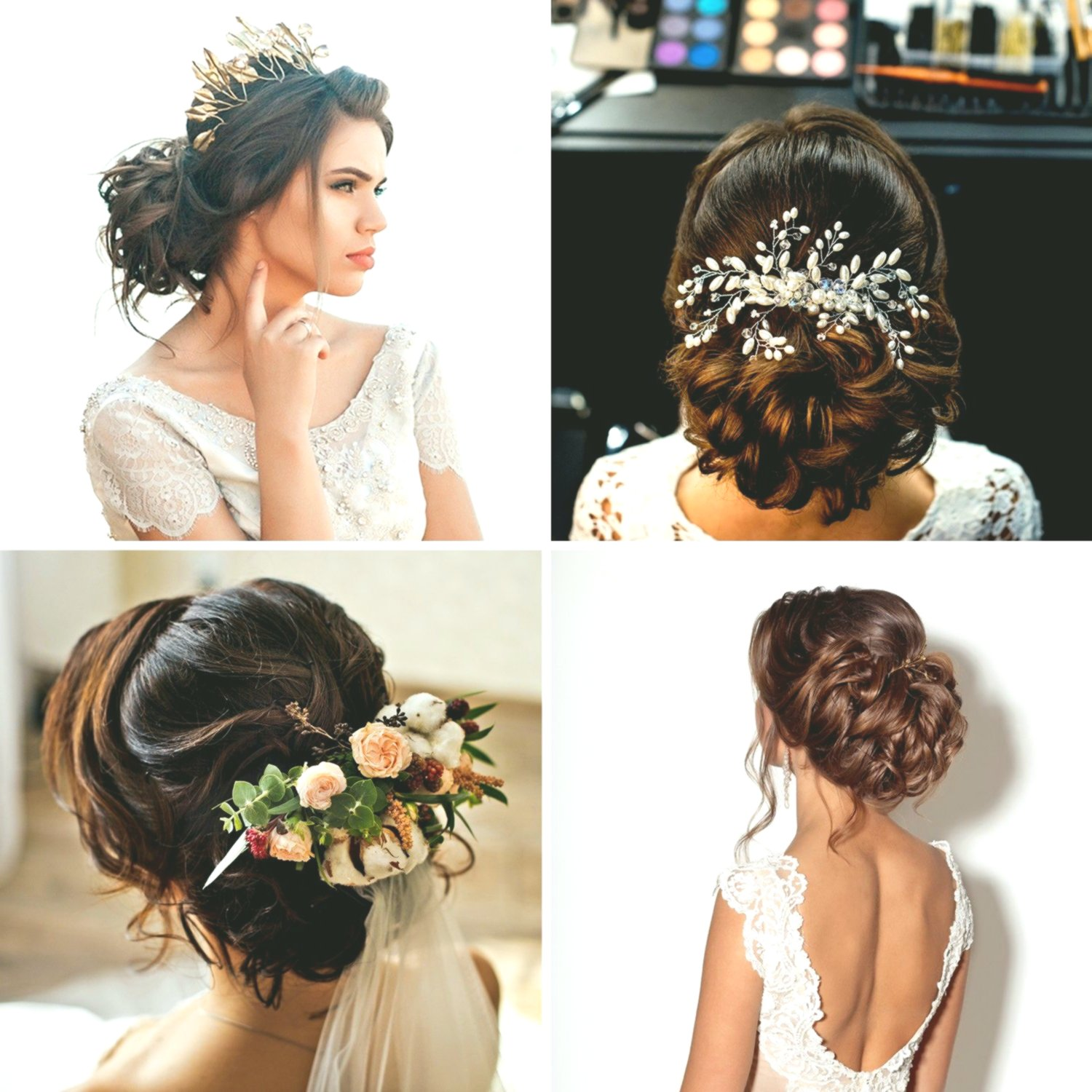 Fresh Simple Hairstyles Make Yourself Pattern Modern Simple Hairstyles Make Yourself Design