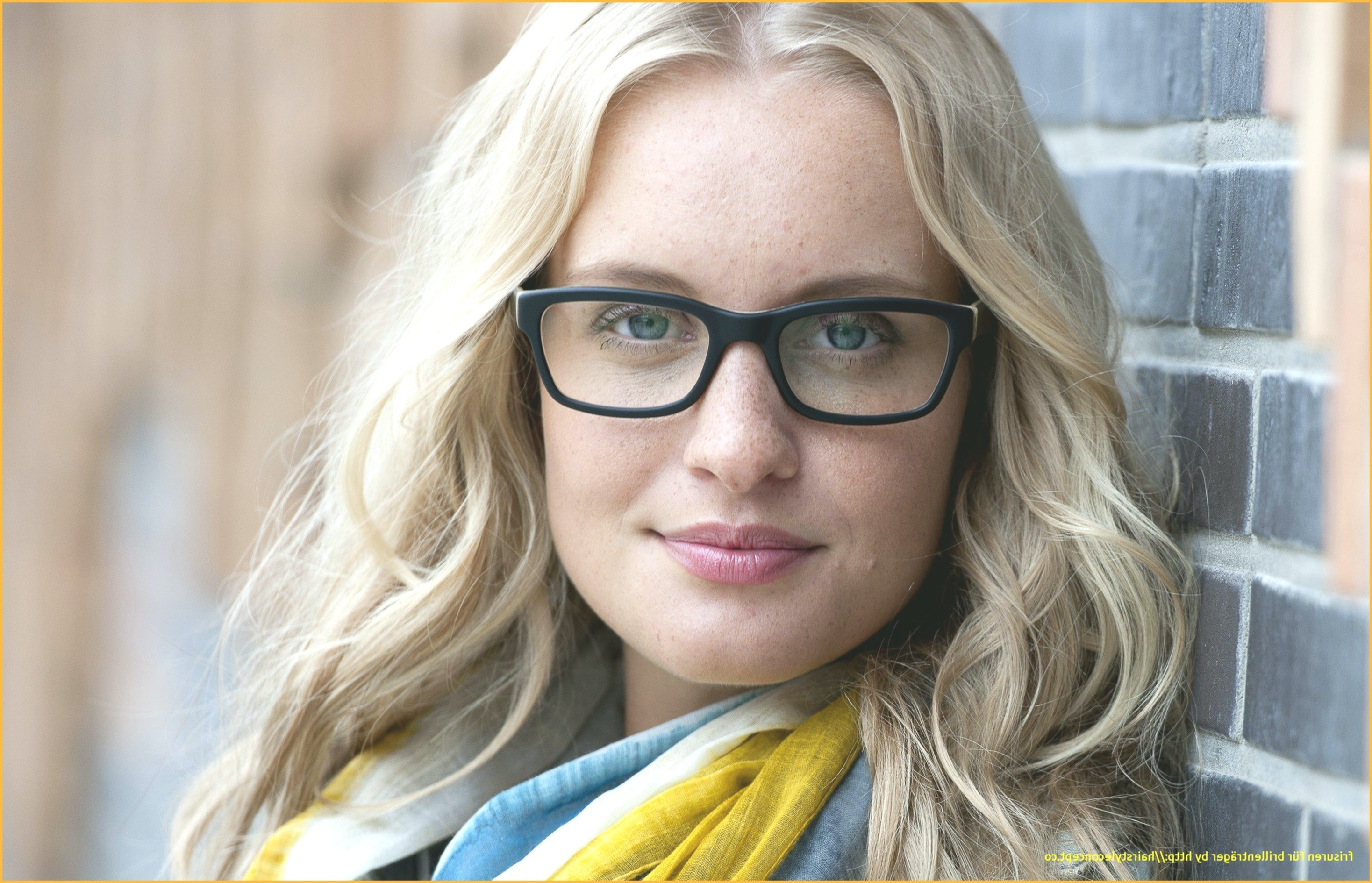 finest hairstyles for eyeglass wearers decor  hair style 2020