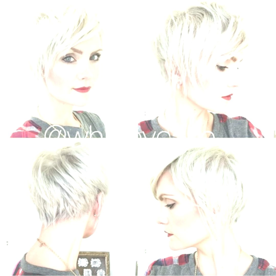 10 Trendige Layered Short Haircut Ideen - 'Extra Special' Inspiration