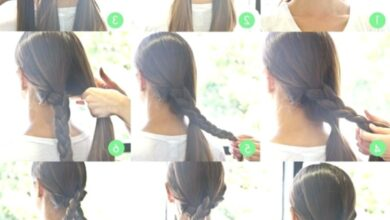 Photo of Braid Crown Tutorial for long hair