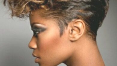 Photo of 20 hot and stylish short hairstyles for African American women