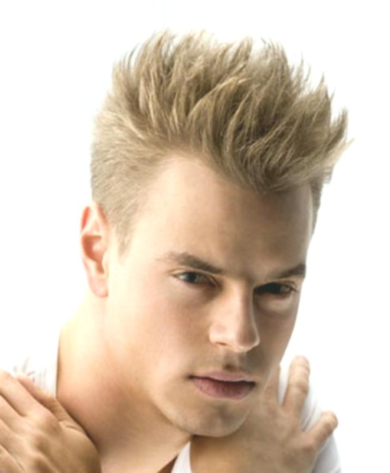 amazing awesome blonde hair men picture-stylish blonde hair men picture