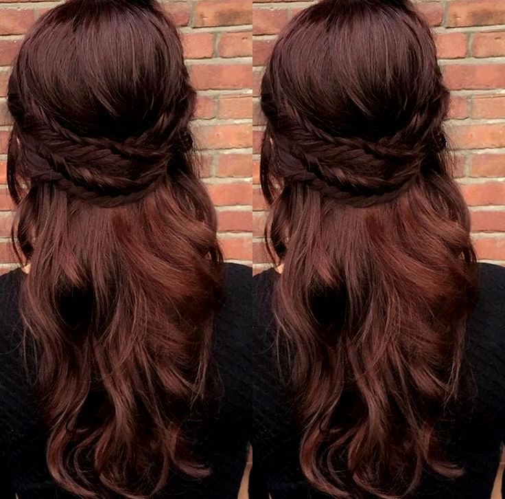 Intriguing hair shoulder-length décor-top hair shoulder-length layout