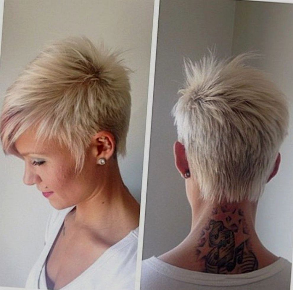 Luxury Hip Hairstyles Image Superb Trendy Hairstyles Models