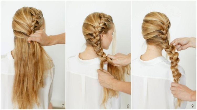 Wonderfully stunning hairstyles with shoulder-length hair ideas-Inspirational hairstyles With shoulder-length hair design