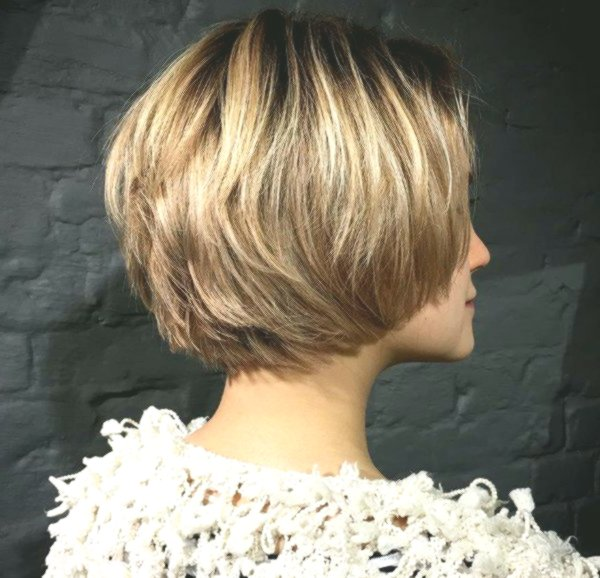 Unique bob hairstyles behind trimmed background-Excellent Bob Hairstyles Behind Cropped Inspiration