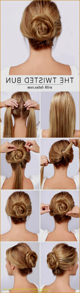 best of simple updos make yourself concept-Stunningly simple updos by yourself decor