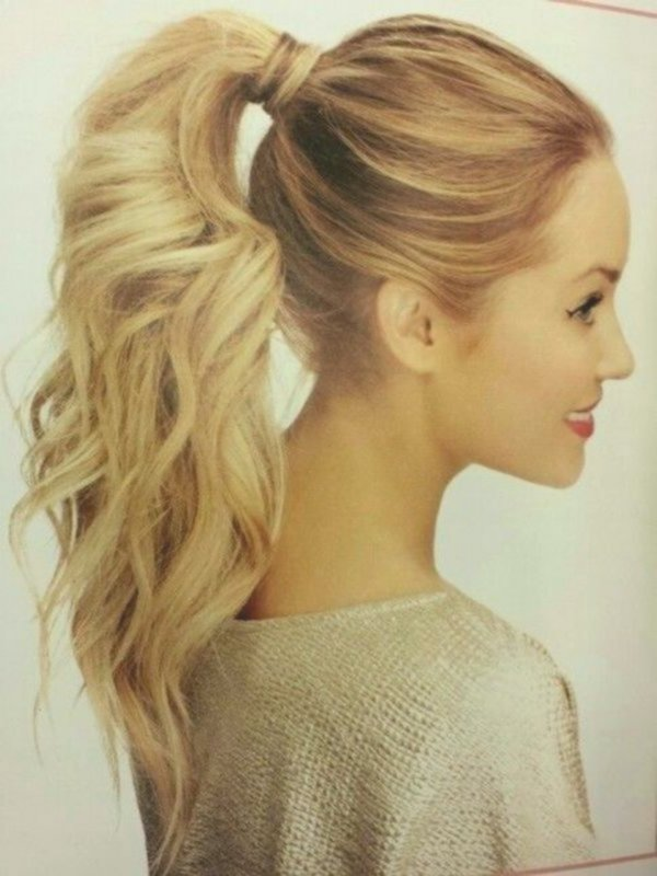 fancy blond hairstyles photo picture-Finest blond hairstyles photo