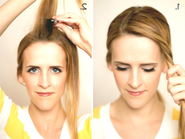 stylish braided hairstyles easy plan-Breathtaking braided hairstyles Simple photo