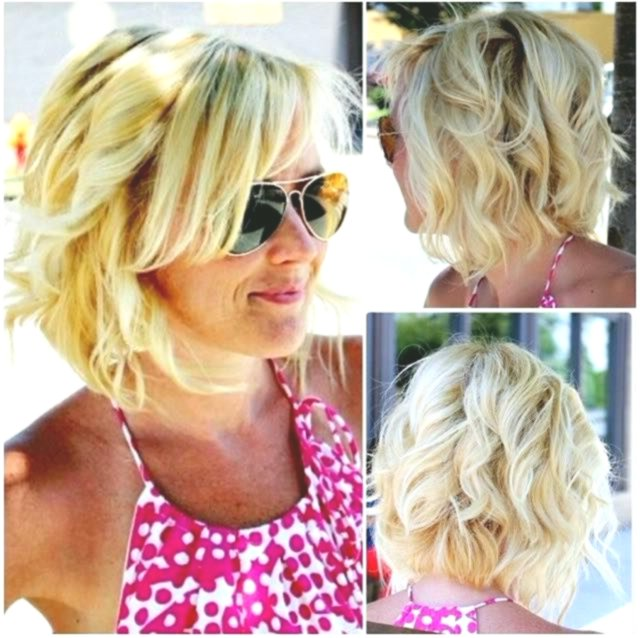 Fascinating Hairstyles For Semi-Long Hair Collection-New Hairstyles For Half-Length Hair Design