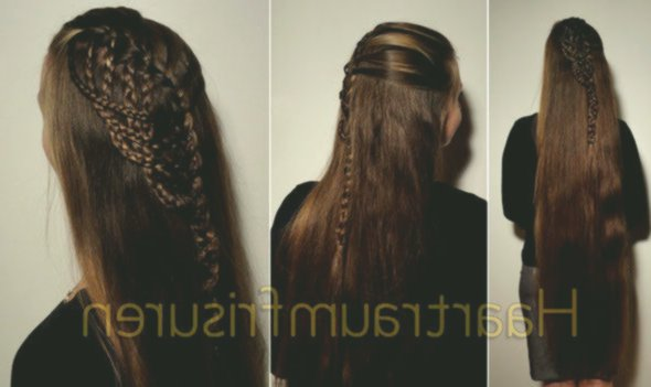 hairstyles braided pattern-Beautiful hairstyles Braided concepts