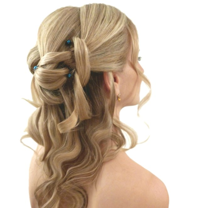 Fancy firmungs hairstyles pattern-Breathtaking Confirmation hairstyles wall