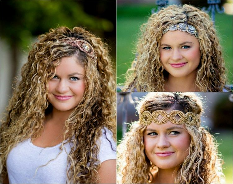 fantastic natural curls hairstyles for imitation ideas-modern natural curls hairstyles For reproduction models
