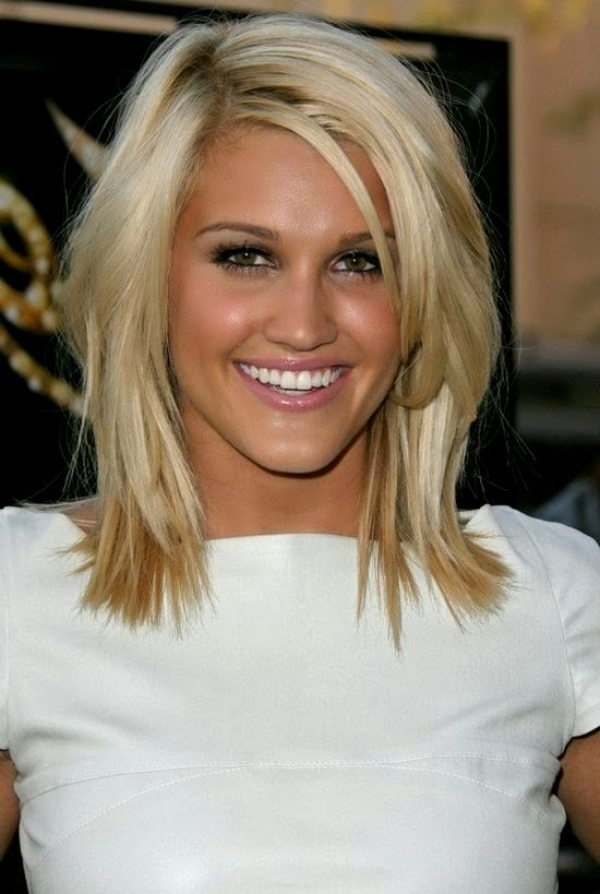 contemporary hairstyles half length with bangs photo-unique hairstyles half length with pony gallery