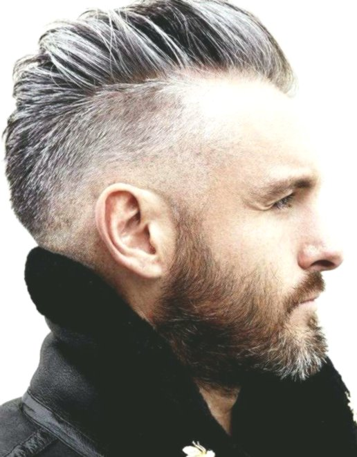contemporary secrecy hairstyle gallery-Stylish receding hairstyle collection